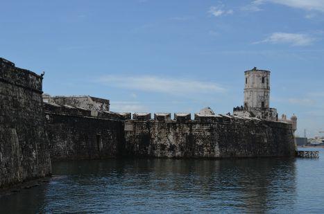 Veracruz San Juan de Ulúa