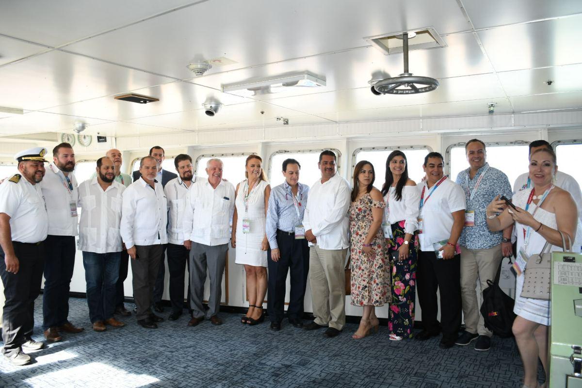 Convocan a explorar Pueblos y Rutas Mágicas de Baja California Sur, a bordo de Baja Ferries