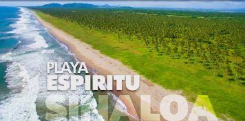 Playa Espíritu 1