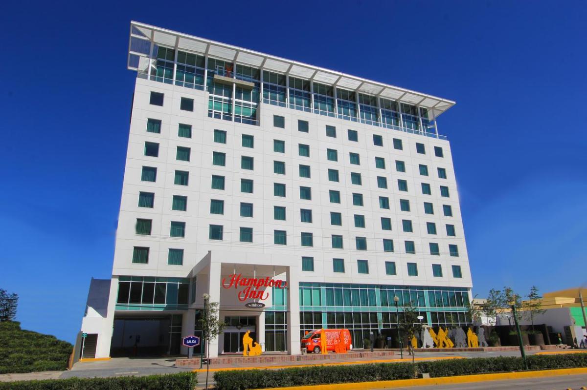 Otorgan a Hampton Inn by Hilton León, distintivo por hospitalidad